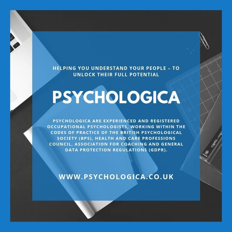 PsychologicaTM is a unique range of integrated tools and
