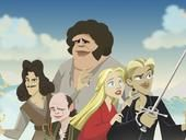 Inconceivable! 'The Princess Bride' is now an iOS game  Have fun storming the castle! Or maybe not...