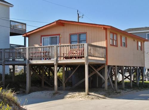 Tracy Cottage South Nags Head Rentals Outer Banks