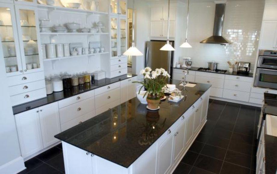 Kitchen Model Homes kb homes introduces models inspiredmartha stewart | home