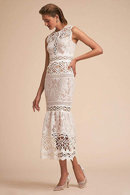 ML Monique Lhuillier Arabella Wedding Guest Dress #ad