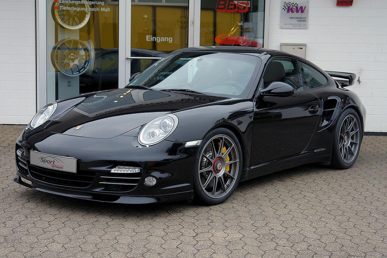 Porsche 997 Turbo >> Porsche 997 Turbo S On Superforgiata Central Lock 19 Dream Garage