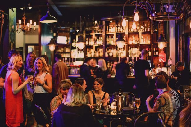 Happy hour in Manchester: Bars offering cheap drink deals ...
