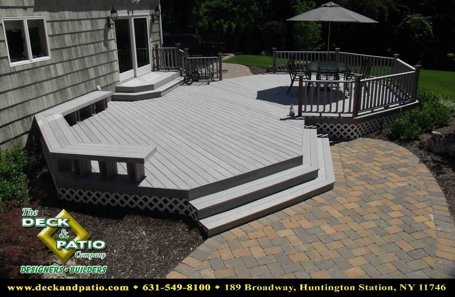 Decks wood and composite materials decks are typically but not decks wood and composite materials decks are typically but not always attached to ccuart Images