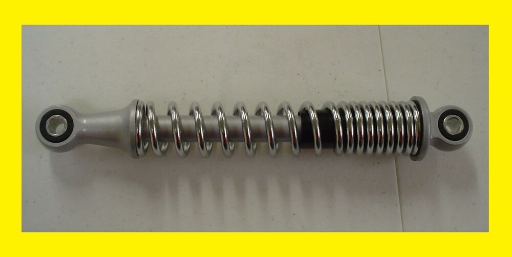 Advertisement eBay) *OEM HONDA REAR SHOCK ( SHOWA ) Z50 Z50A SOFT
