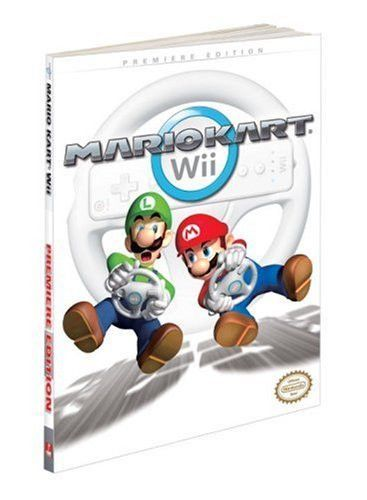 mario kart wii prima official game guide game guide mario kart rh pinterest com wii game guides wiki game guides