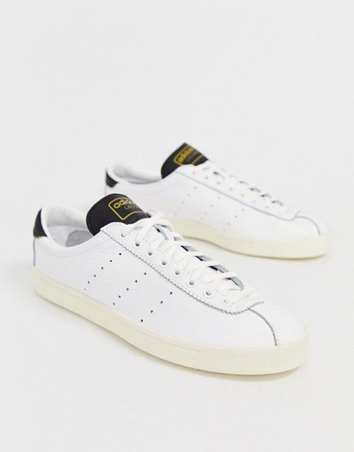adidas Originals Lacombe Sneakers white in 2019 | shoes and