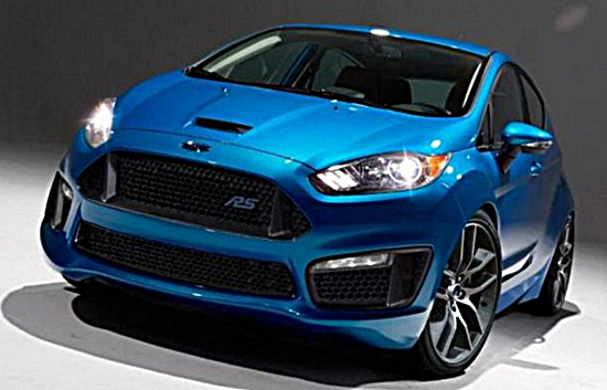 2018 Ford Focus St Usa Ford Focus Ford Focus St Ford