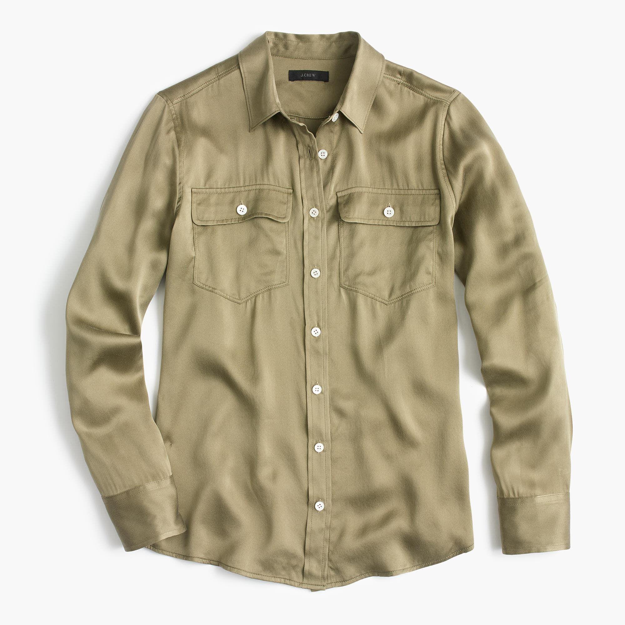 64c3c2a0bcefdd J.Crew - The 2011 Blythe shirt | Clothing | Shirts, Mens tops ...