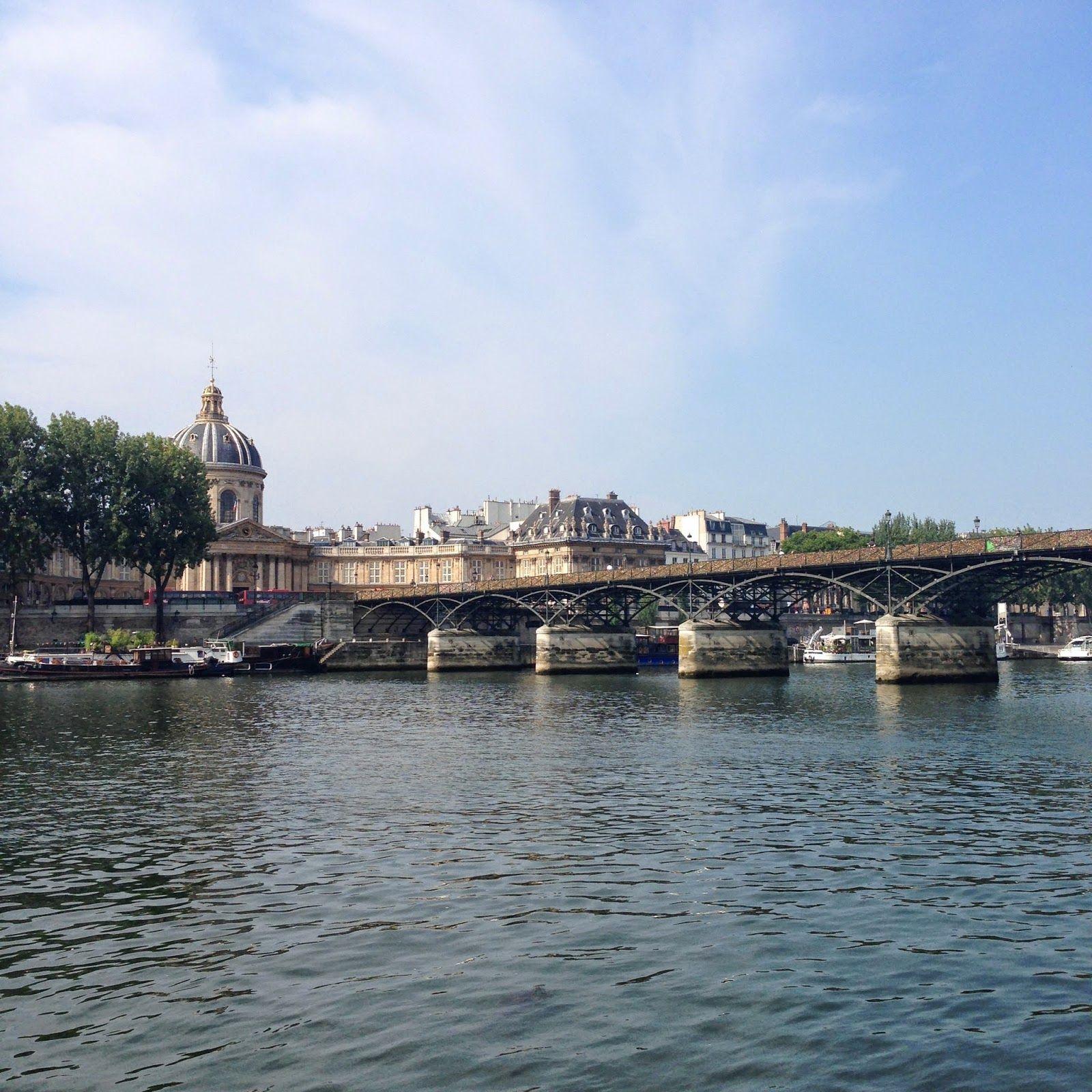 London Proper: J'adore Paris
