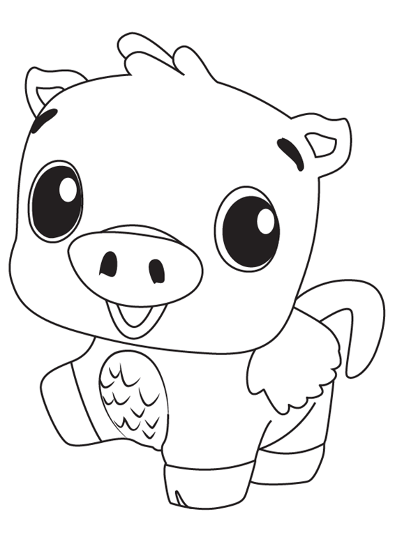 Hatchimals Coloring Pages Best Coloring Pages For Kids Birthday Coloring Pages Penguin Coloring Pages Cartoon Coloring Pages