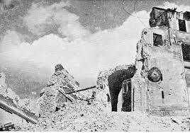 Risultati immagini per bombardamento albano laziale