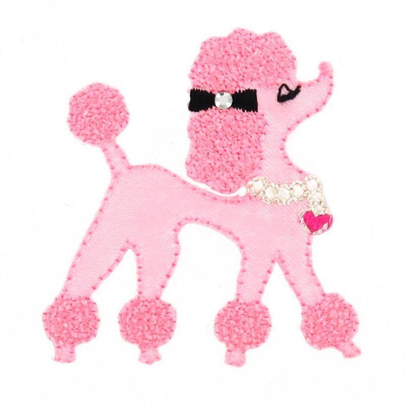 Poodle Pattern For Poodle Skirt Poodle Skirt Pink Poodle