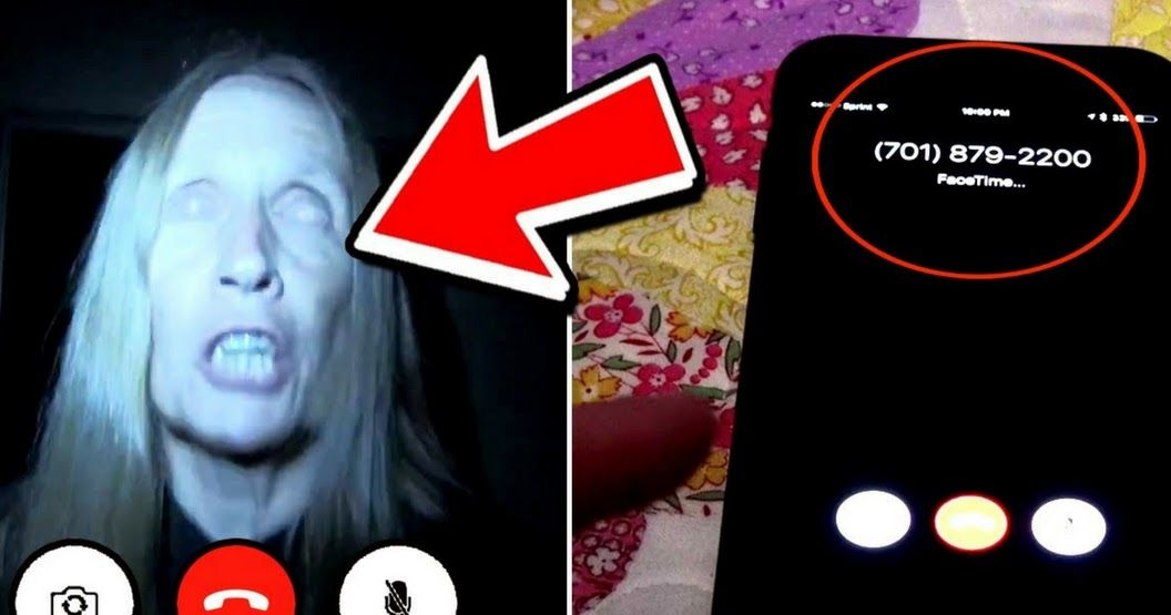 Creepy phone numbers that actually workphones are amazing