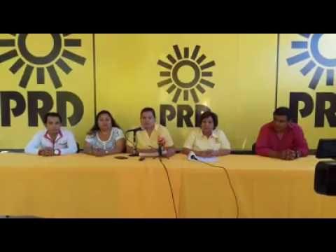 El Municipio de Carmen paraiso de delincuentes: #PRD