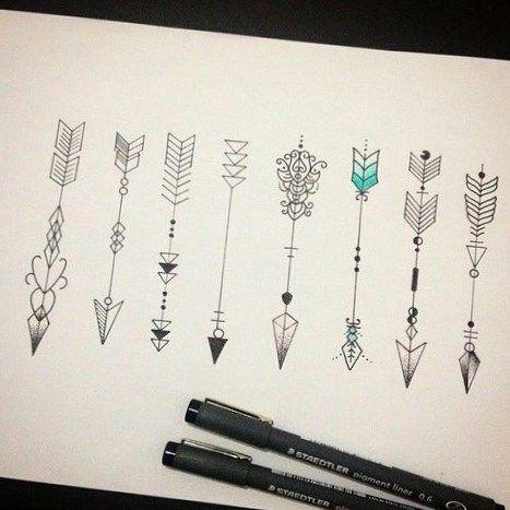 Designtattoo Tattoo Elderly With Tattoos Tribal Dragon Tattoo