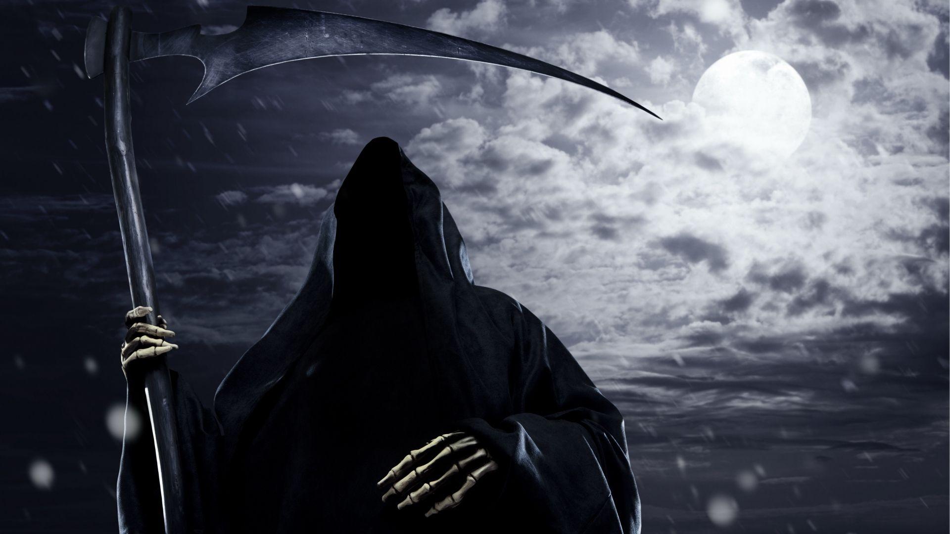 Quel filo sottile... nella notte di Halloween | Un terrificante racconto da leggere tutto d'un fiato