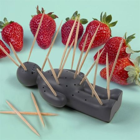 Make Your Next Party Painfully Amusing! Perfect for finger foods, emergency hexes, and jump-starting the good times.