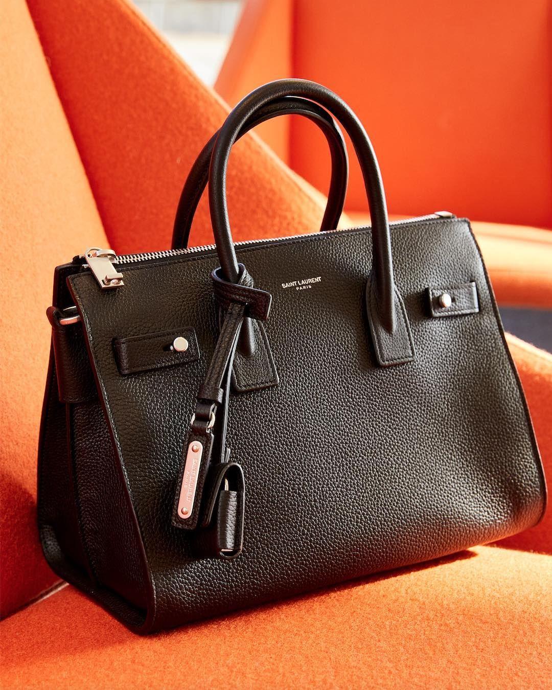 7486596f90 YSL Sac de Jour is a classic. | Purses in 2019 | Bags, Ysl handbags ...