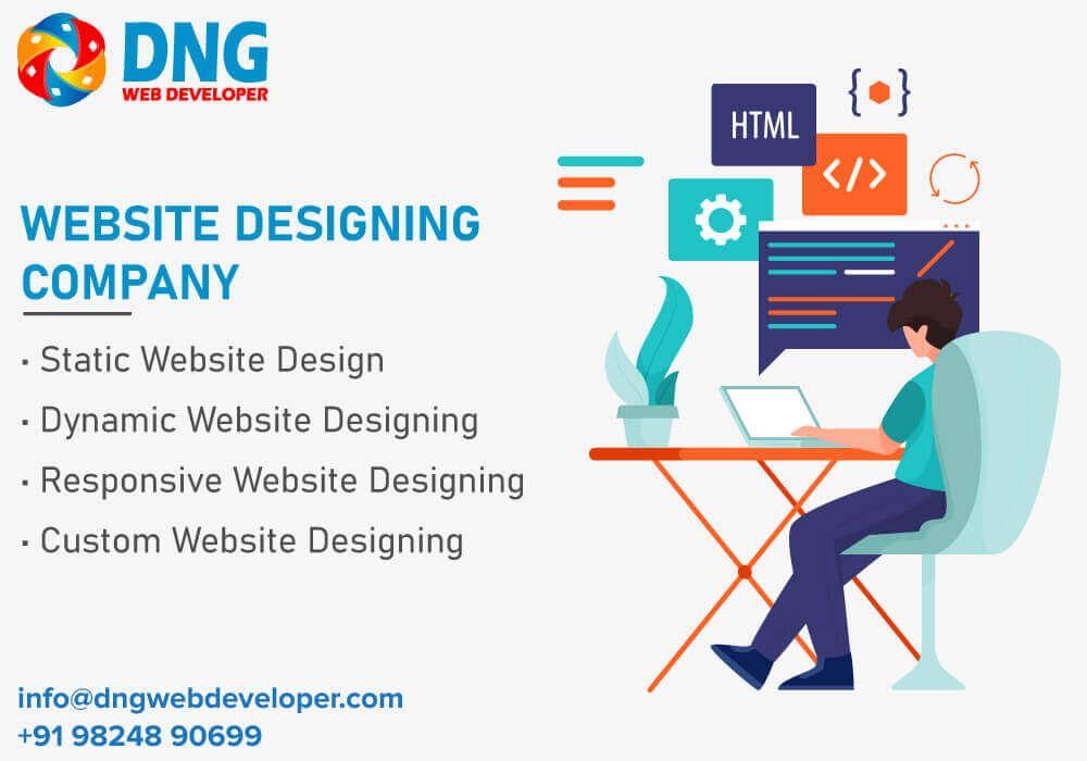 Importance Of Professionalized Web Designing Company In 2020 Web Design Website Design Design