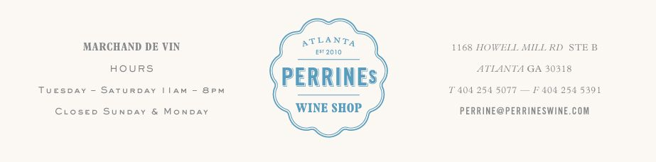 Another kind of fuel perrines wine wine boutique wine