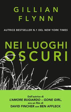 Nei Luoghi Oscuri Pdf Gratis Ebook Free Download Di Gillian Flynn