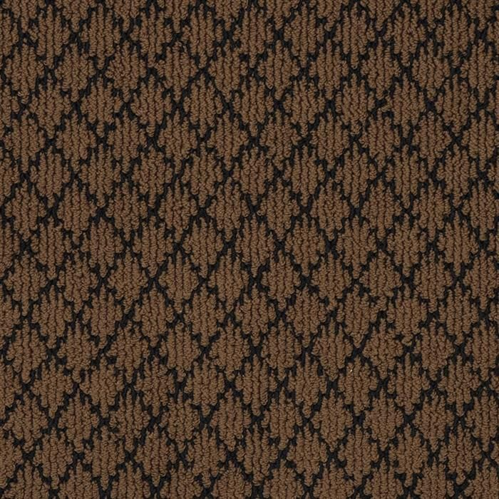 Tristan An Enhanced Loop Carpet That Features A Small Scale Trellis Pattern Is Crafted Of 100 Stainmaster Lux Rugs On Carpet Trellis Pattern Carpet Orange