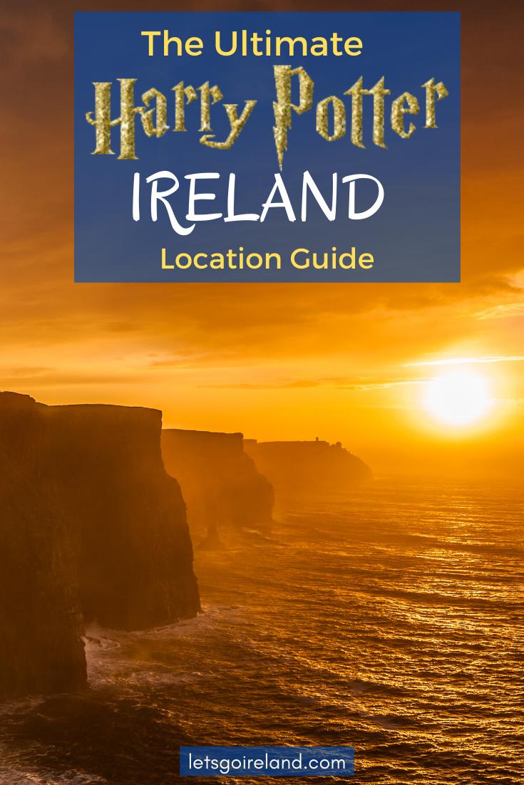 Harry Potter Ireland Filming Locations Ireland Travel Europe Travel Destinations Travel Around The World
