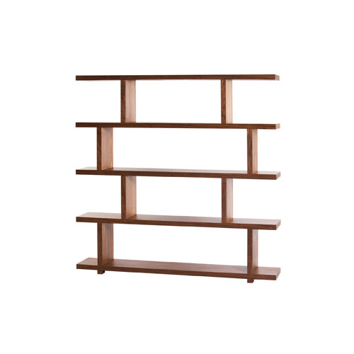 Pin By Jonathan Garcia On S Ville House Inspiration Walnut Shelves Shelves Moe S Home Collection