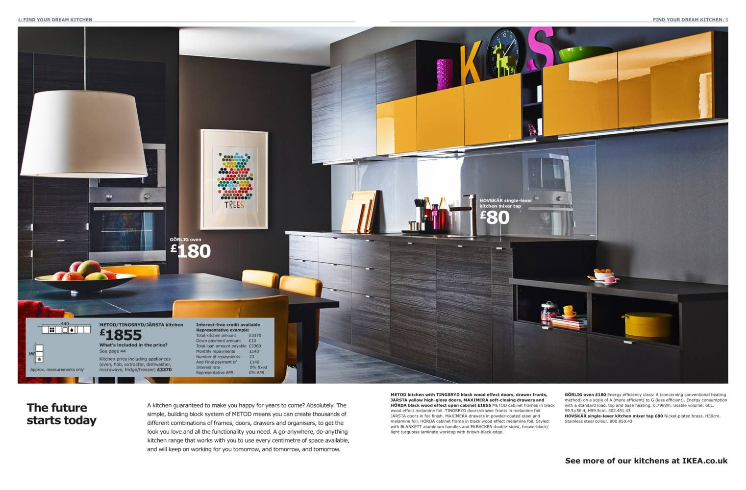 Kitchens Appliances Brochure 2015 Kitchen Ideas Kitchen Room