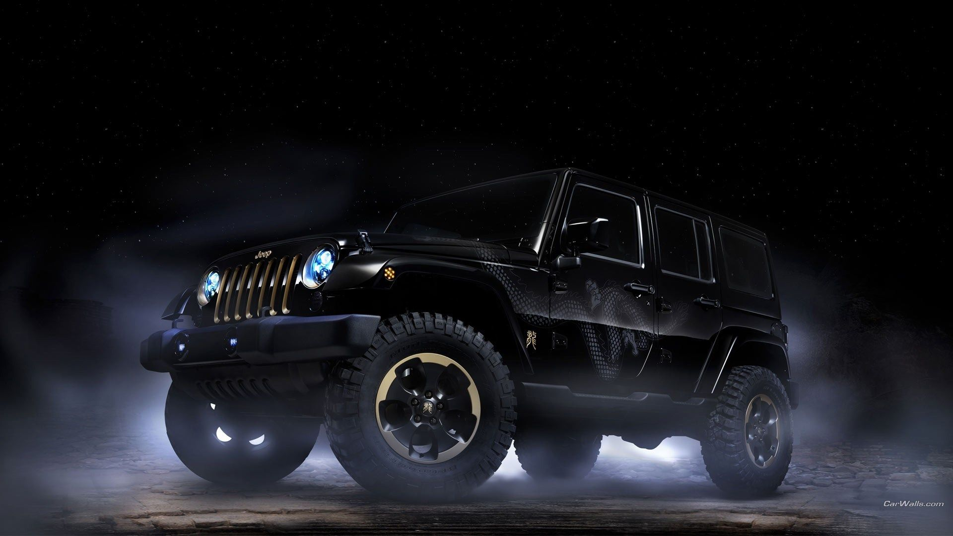 Jeep Wrangler Wallpaper Pack 1080p Hd Jeep Wrangler Category