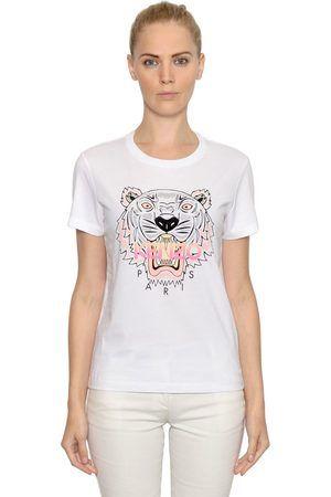 ddc1278c9f Pin by Star Game Shop on T-Shirt | Kenzo, Mens tops, Tiger t shirt