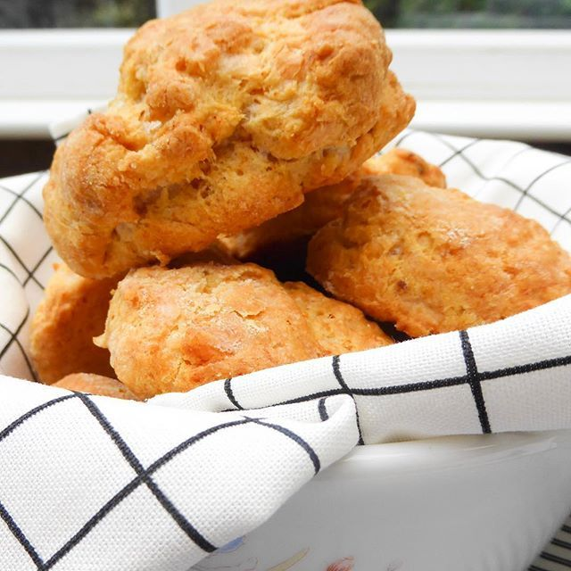 The lightest fluffiest cheesiest scones... ever   Perfect for an afternoon tea or addition to a Sunday brunch   Recipe link is in our bio or go to oneillkitchen.com!  #Dairyfree#foodblogger#foodporn#afternoontea#cheesescones #britishfood #food#foodie#foodinsta#instafood#foodieflatlays#birminghamfoodie#recipeoftheday#oneillkitchen#thecookfeed#buzzfeast#f52grams#feedfeed#heresmyfood#eeeeats#kitchn#thekitchn#breakfast#breakfastgoals#breakfastideas#dairyfreeliving#dairyfreerecipes#fooduk#tastingtable#scones