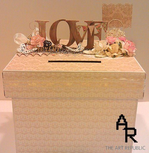 Ang Pao Box Deco Wedding Gift Diy Chinese Wedding Decor Wedding Boxes