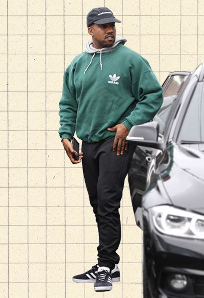 #1,039 NORMCORE KANYE WEST in 2019 | Street Style ...