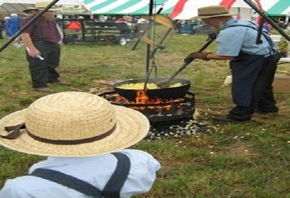 5 Lost Survival Lessons I Learned from the Amish