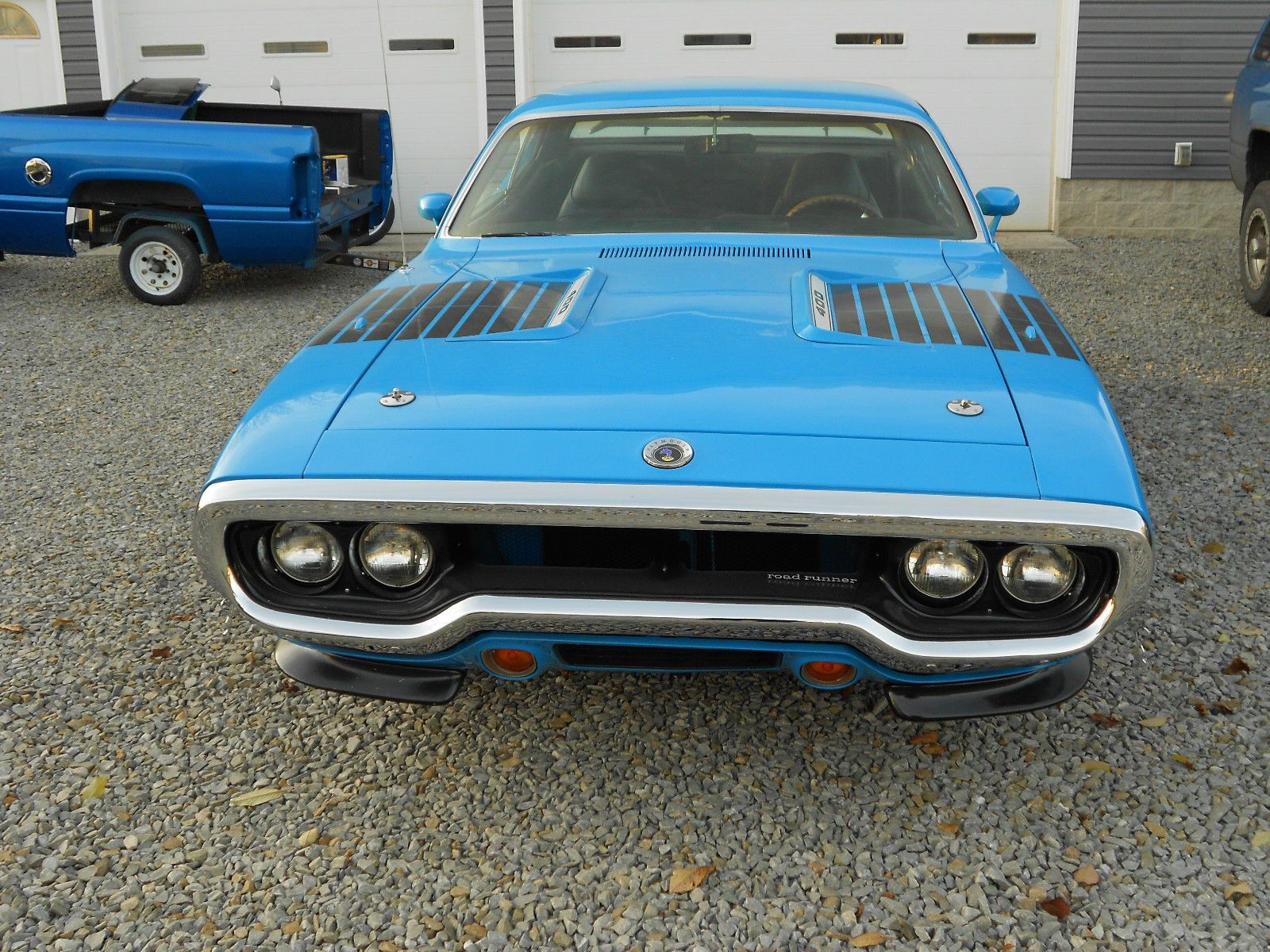 1972 Plymouth Road Runner | eBay