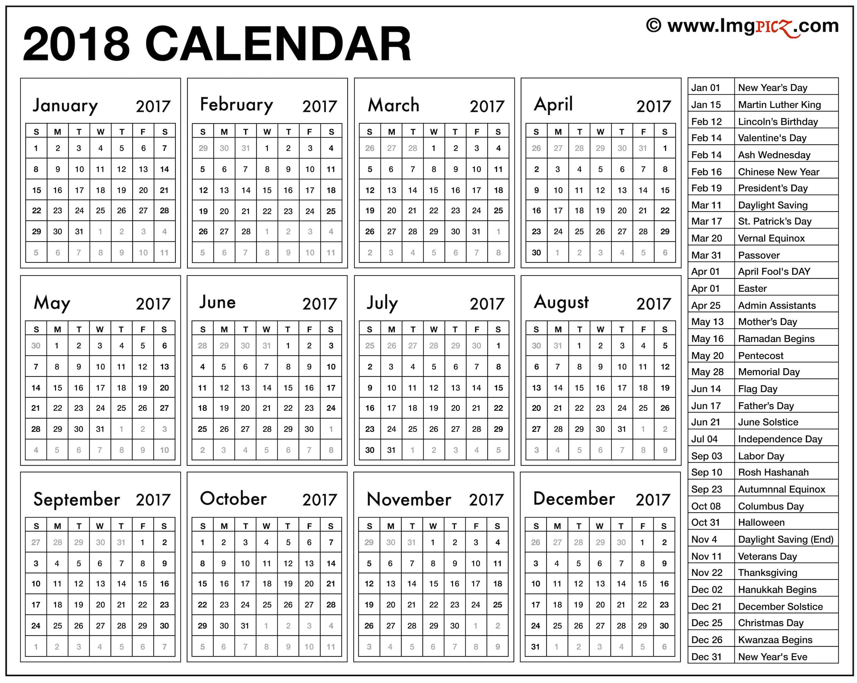 2018 calendar malaysia school merry happy