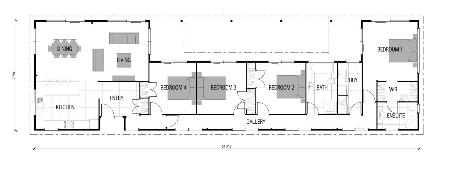 House Plans New Zealand House Designs Nz New Zealand Houses House Plans House Design