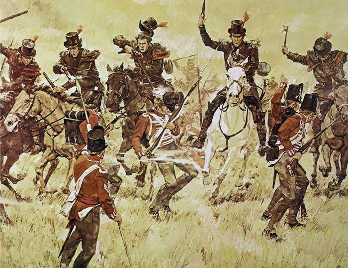 war of 1812 american uniforms - Cerca con Google
