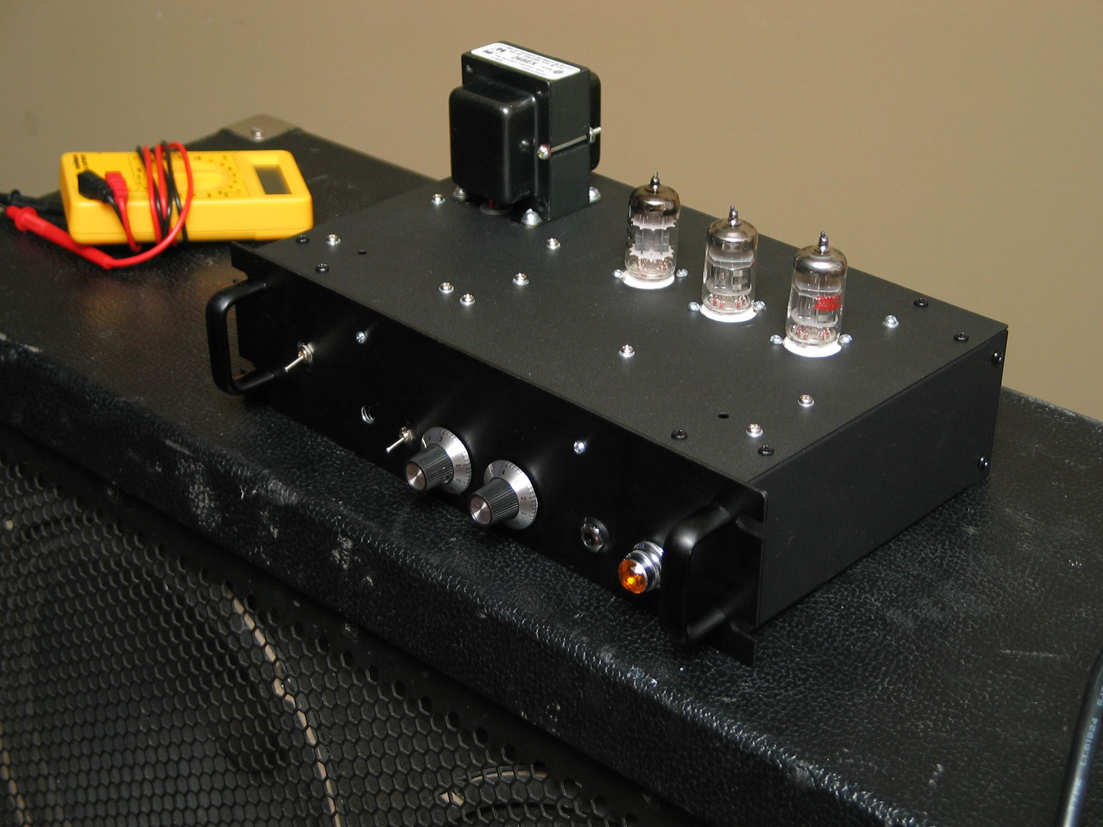 Pin By Jon Josie Powers On Guitar Pedals Amps In 2018 How To Build Mini Box 2w Amplifier Audio Cigar Boxes Amp