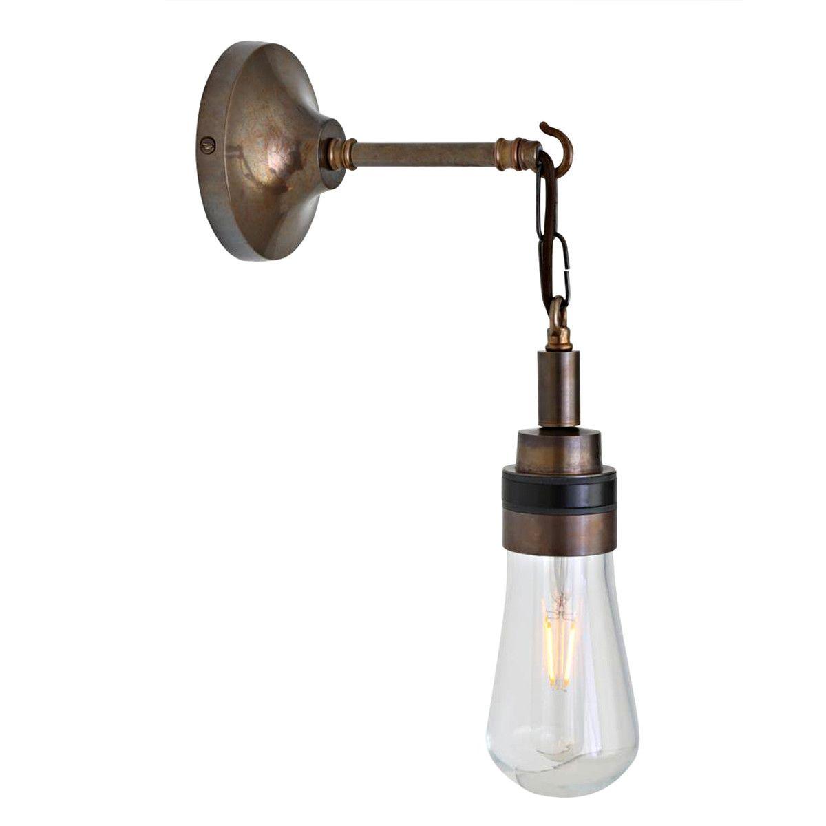 Badezimmer Wandlampe Mit Kette Ip65 Von Aire Lighting Wandlampe Badezimmer Wandlampe Lampe