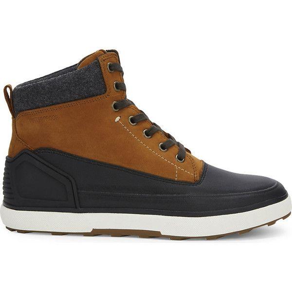 Aldo Benis waterproof boots ($115