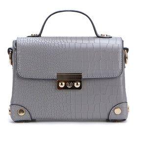 Yoins Grey Small Shoulder Bag