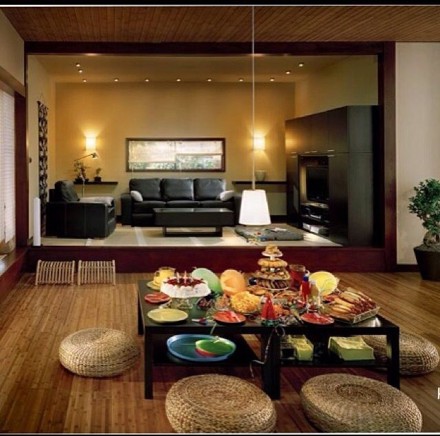 Fun at living room Living Room Design Ideas Pinterest Living
