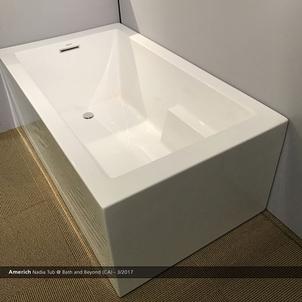 Pin By Americh Corporation On Showroom Displays Pinterest Tubs For Hot Tub And Spa Parts Spares Accessories Packs Equipment Bath Beyond Bathtubs Fashion Soaking
