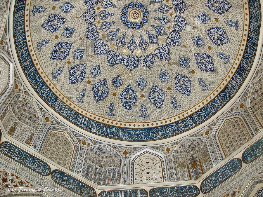 Masterpieces of Bukhara - 2 by EnricoBusso, via 500px
