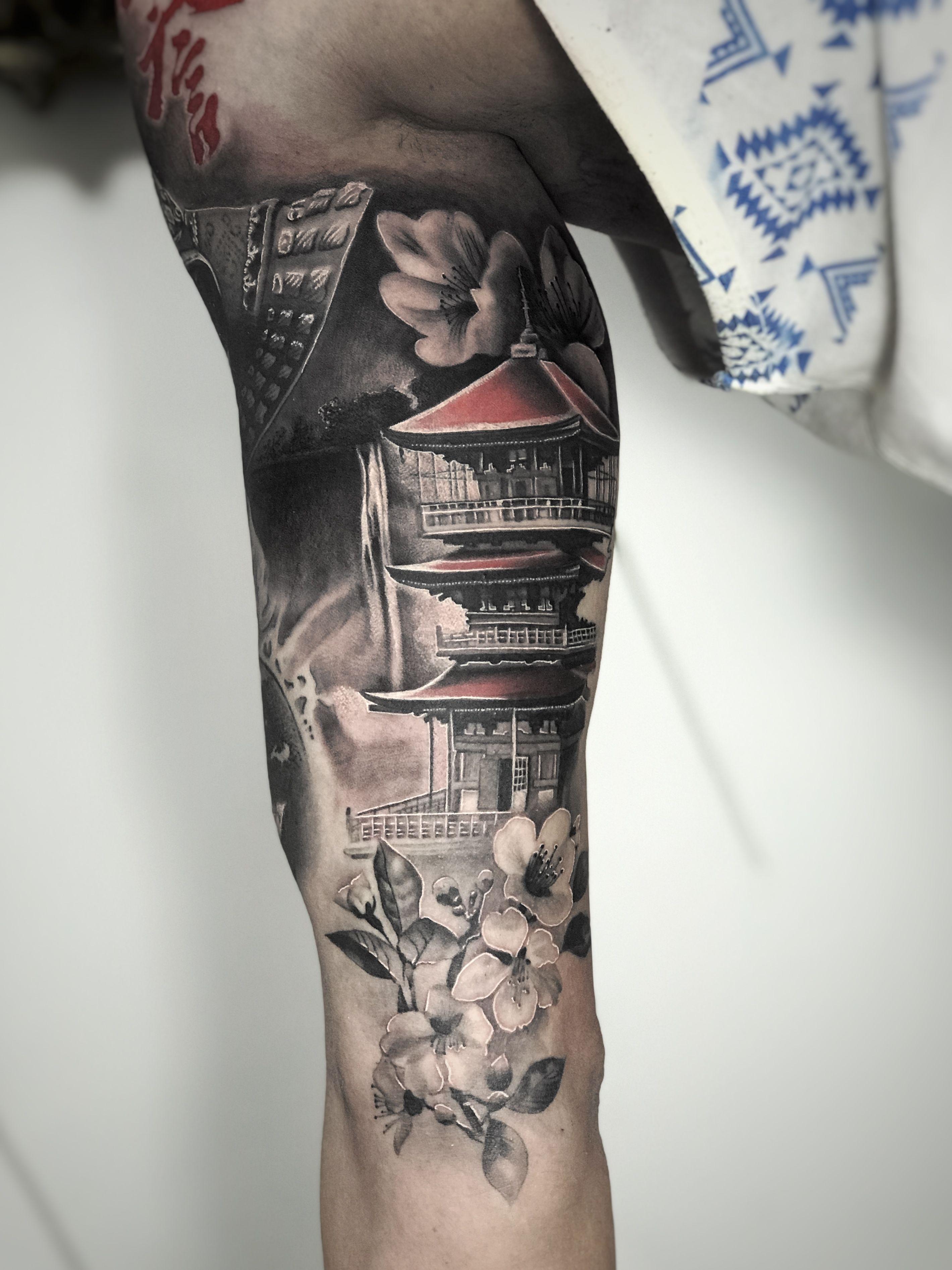 Mann tattoos 28+ Best