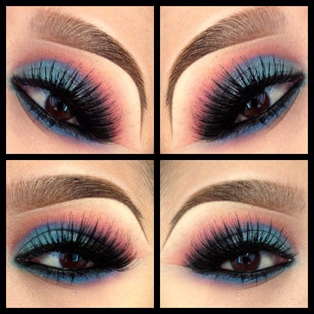 Palafoxxia Eotd Eye Candy Eyeshadow Crease Paradisco And