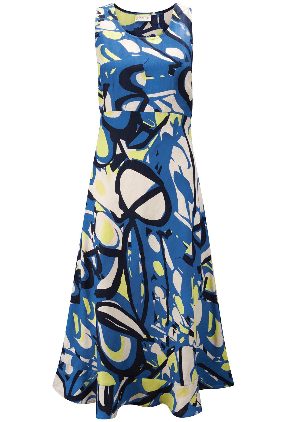 gorgeous pattern & style